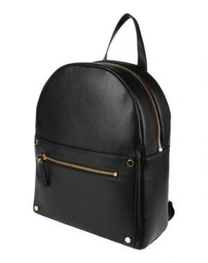 Рюкзаки и сумки на пояс BHAILIÙ. Цвет: черный