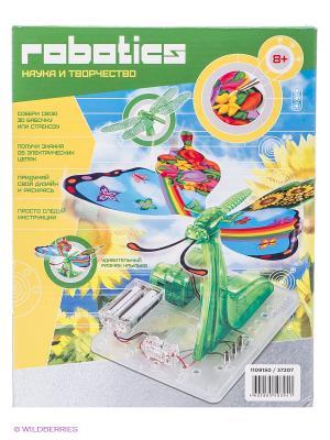 Конструктор Насекомое с красками Amazing Toys. Цвет: зеленый
