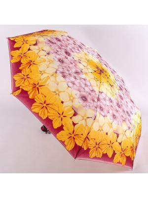 Зонт Prize. Цвет: горчичный