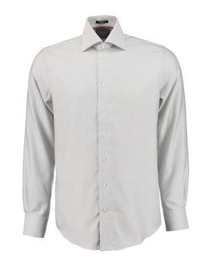 Рубашка Andrew. Цвет: серый