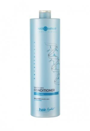 Бальзам-уход Hair Company Professional. Цвет: голубой