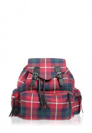 Рюкзак s.Oliver. Цвет: красный