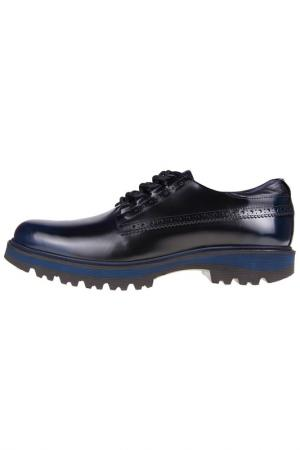 Shoes Sergio Serrano. Цвет: navy
