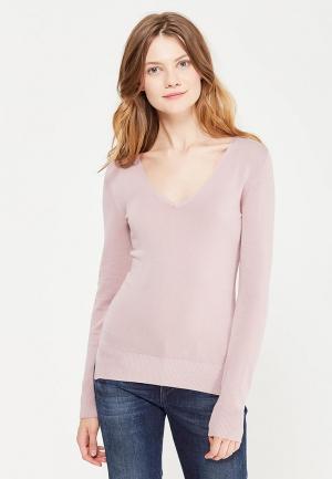 Пуловер Rifle. Цвет: розовый