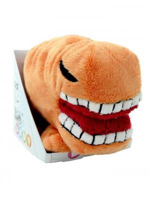 Игрушка Dooo: Orange Butch - 15 см Склад Уникальных Товаров. Цвет: рыжий