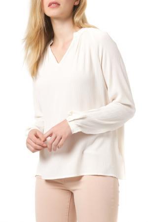 Блуза American Vintage. Цвет: черный