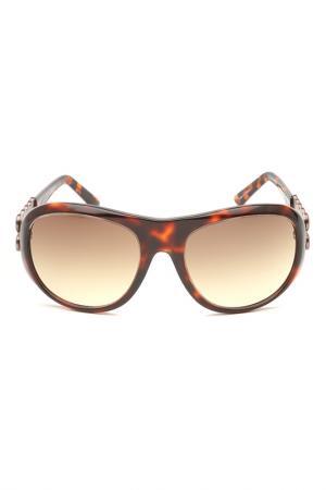 Очки солнцезащитные Custo. Цвет: 596