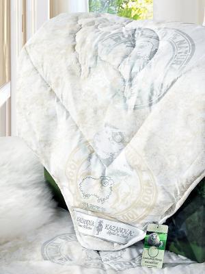 Одеяла, Australian Sheep, 155х210см KAZANOV.A.. Цвет: бежевый