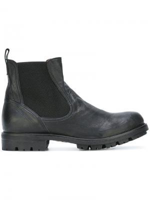 Ботинки Jonty  Fiorentini + Baker. Цвет: чёрный