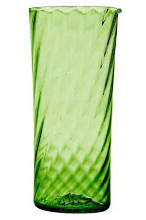 Кувшин, 1,1 л Zafferano. Цвет: зеленый