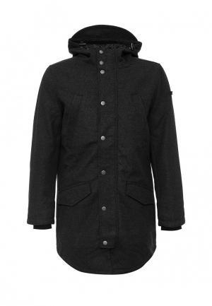 Пальто Q/S designed by. Цвет: серый