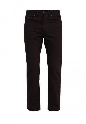 Джинсы Burton Menswear London. Цвет: черный