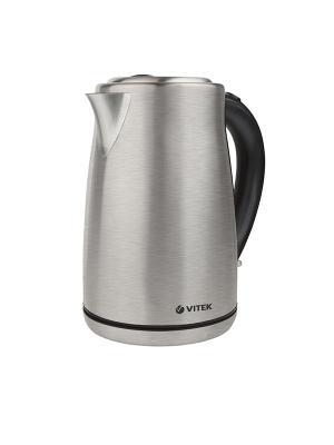 Чайник VITEK VT-7020(ST). Цвет: серебристый