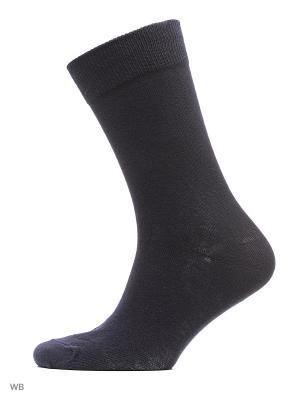Носки Oodji. Цвет: черный, темно-зеленый
