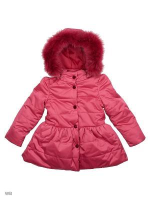 Куртка Stilnyashka. Цвет: фуксия