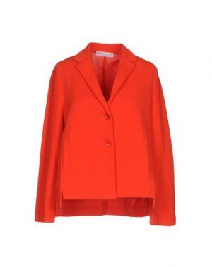 Пиджак AMINA RUBINACCI. Цвет: красный