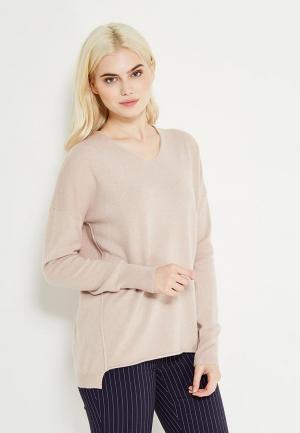 Пуловер Delicate Love. Цвет: розовый