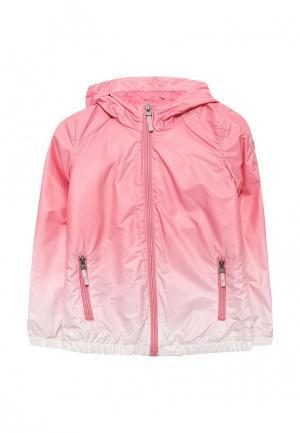 Ветровка Esprit. Цвет: розовый