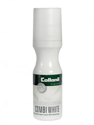 Combi White Collonil. Цвет: белый