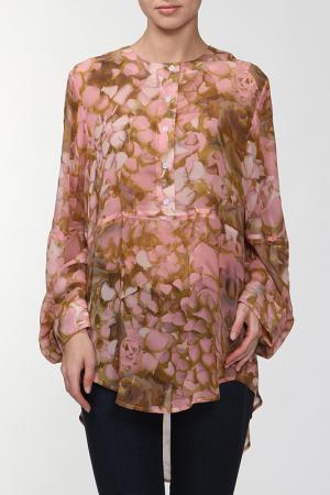 Блуза MCQ. Цвет: розовый