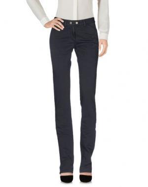 Повседневные брюки ALLEGRI A-TECH. Цвет: свинцово-серый