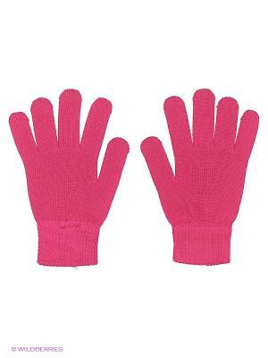 Перчатки S`Cool. Цвет: малиновый