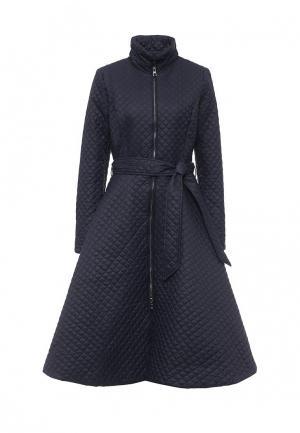 Куртка утепленная Conso Wear. Цвет: синий