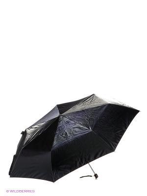 Зонт Emme. Цвет: черный, фиолетовый