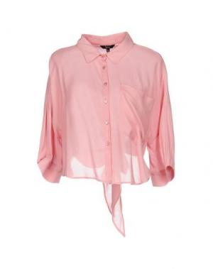 Pубашка SIENNA. Цвет: розовый