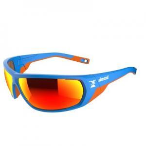 Спортивные Очки Для Альпинизма Simond 900 Синие И Оранжевые, Категория 4 ORAO