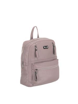 Рюкзак 5655 искусственная кожа Sofiya. Цвет: розовый
