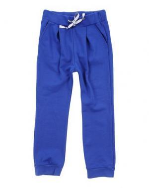 Повседневные брюки GAËLLE. Цвет: синий
