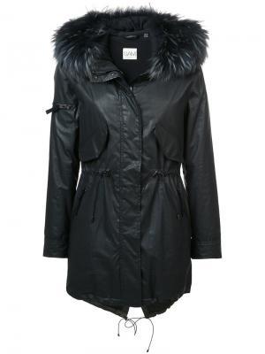 Куртка Hudson Sam.. Цвет: серый