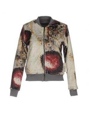 Куртка ED 2.0. Цвет: охра