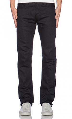 Облегающие джинсы dark stanton Rogue Territory. Цвет: none