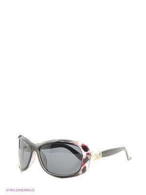 Поляризационные очки Vittorio Richi. Цвет: розовый