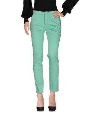 Повседневные брюки SAN FRANCISCO '976. Цвет: светло-зеленый