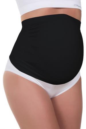 Бандаж для беременных Nuova Vita. Цвет: черный
