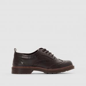 Ботинки-дерби Cali COOLWAY. Цвет: черный
