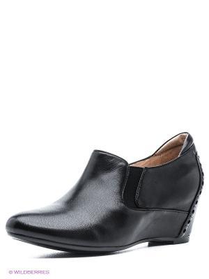 Туфли Moda Donna 2420-261_(Y164)