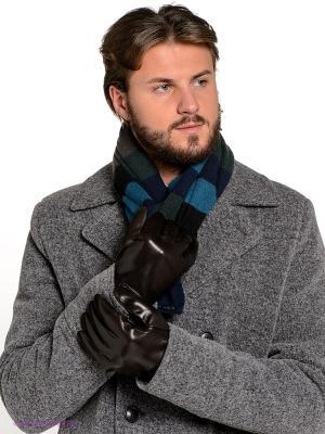Перчатки Eleganzza. Цвет: темно-коричневый