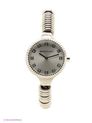 Часы наручные Morellato. Цвет: серебристый