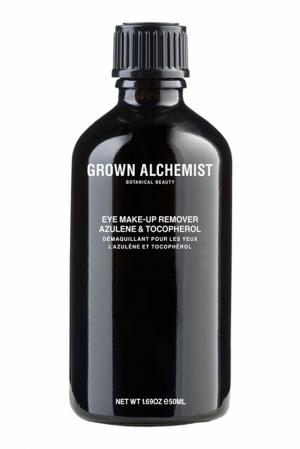 Средство для снятия макияжа с глаз Azulene & Tocoferol 50ml Grown Alchemist. Цвет: multicolor