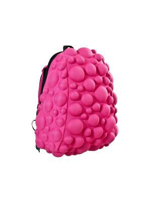 Рюкзак Bubble HalfGumball MadPax. Цвет: розовый