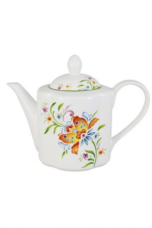 Чайник 1,0 л Аквитания IMARI. Цвет: мультиколор
