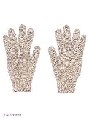 Перчатки Чудо-Кроха. Цвет: бежевый