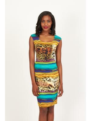 Платье Frank Lyman
