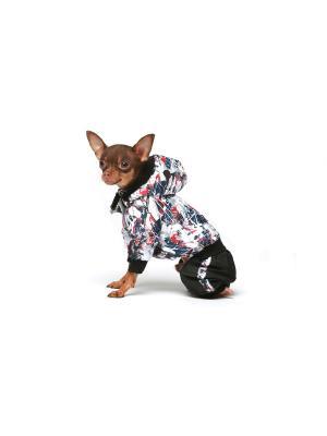 Комбинезон для собак Ай Да Пес. Цвет: синий