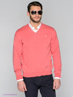 Пуловер RETIEF. Цвет: розовый