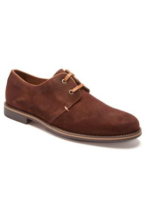Туфли MENS HERITAGE MEN'S. Цвет: коричневый